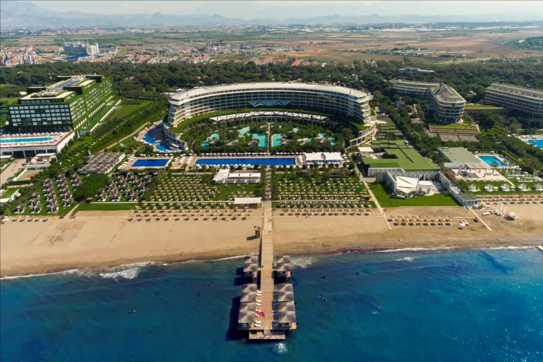 Belek Golf Resort